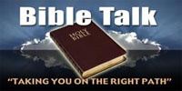 Bible Talk TV Jamaica